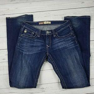 Big Star Jeans Remy Boot Cut Size 26L